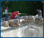 Select Pool Services is your swimming pool repairs North Dallas area University Park pros along with decks, pumps, lights, and equipment repair