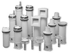 Dynamic Series swimming pools filters and skimmers Plano Texas. Select Pool Services Swimming Pool Filters Plano Texas