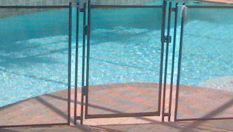 Swimming Pools need extra safety measures to be taken and safety fencing and safety covers as well protect children and baibies from accidental drowning in Plano and Dallas