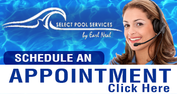 Select pool schedule call