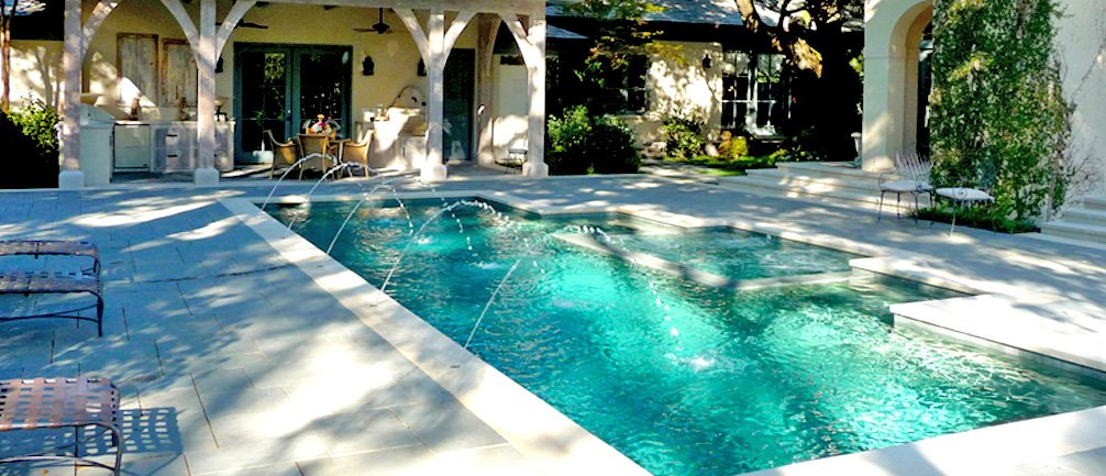 Remodel Your Pool