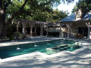 Select Pool Services is your swimming pool decking service, repair, maintain, and install professionals in the Highland Park, Frisco, Plano and Dallas area