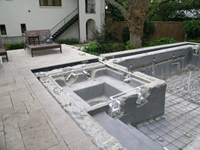 Selective Pool Services is the Dallas, Fort Worth, and Plano Texas area best swimming pool walls and floor leaks repair and renovate professionals that are standing by for your emergency