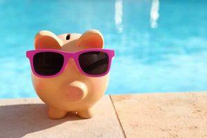 Understanding pool costs in Dallas Texas