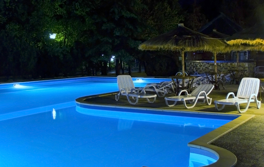 Swimming Pool Repair, Maintenance & Installation Grapevine, TX