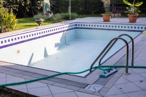 Swimming Pool Repair, Maintenance & Installation Services Flower Mound