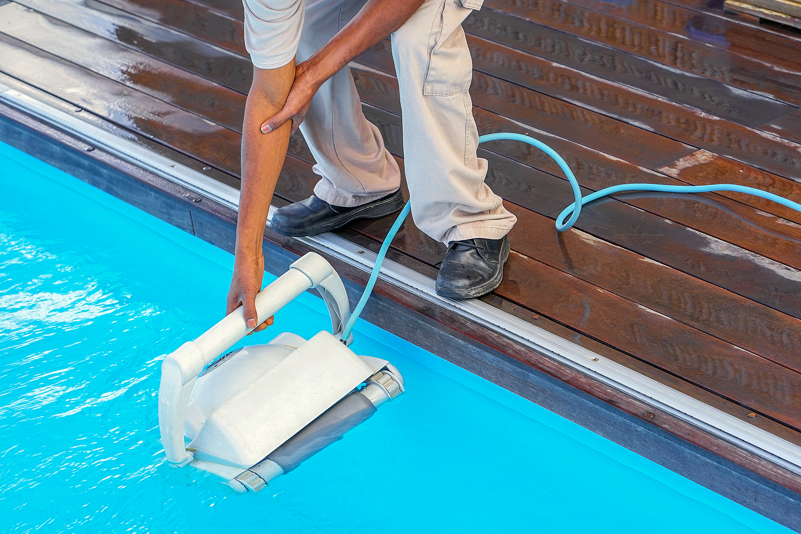 Swimming Pool Repair, Maintenance & Installation Services in University Park